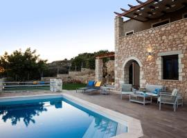 Villa Nicolas Luxury Home Plaka