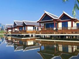 Tangpo Hot Spring Resorts