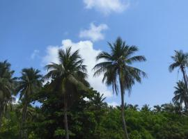Sanya Sunshine Haitian Seaview Apartment, Sanya (Hongsha yakınında)