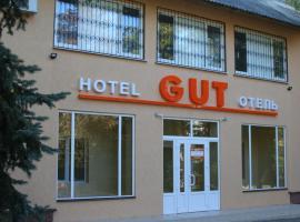 Hotel GUT, Kramators'k