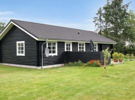 Holiday home Frydenstrand A- 1245, Skelby