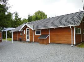 Holiday home Skovbrynet C- 4079, Lindet (Thyregod yakınında)