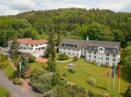 Hotel Bellevue, Wolfshausen