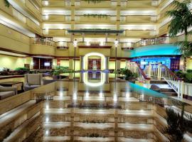 Embassy Suites Laredo