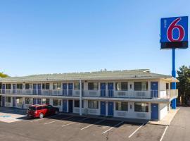 Motel 6 Reno West, Reno