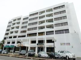 Jubilee Hotel