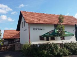 Hospůdka u Zvoničky, Dolní Bousov (Osek yakınında)