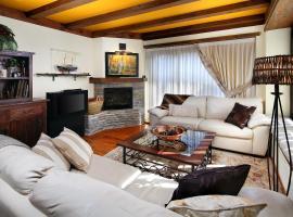 Apartamento Amets de Aran, Vielha (Betlán yakınında)