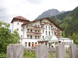 Hotel Tia Monte