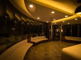 Hotel Coral Digha