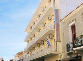 Sevdali Hotel