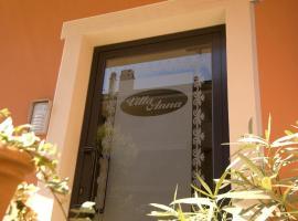 Appartamenti Villa Anna, Melegnano (Tavazzano yakınında)