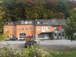 Appart-Hotel Gwendy