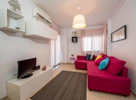 Alicante Apartments, Alicante (Bacarot yakınında)