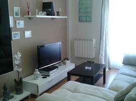 Bermejo Apartment, Candás (Carreno yakınında)