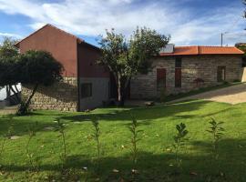 Casa das Castanhas, Cinfães