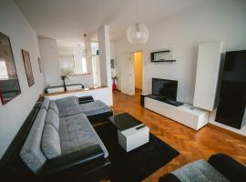 Viktorija Apartment
