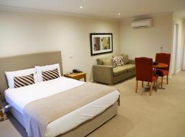 Allansford Hotel Motel, Allansford