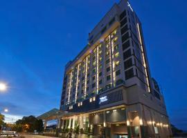 Purest Hotel Sungai Petani
