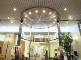 Sun Palace Hotel, Shizuoka