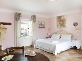 La Mela Reale Bed And Breakfast