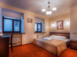 Mini-Hotel Alegria