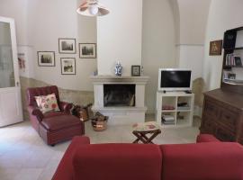 Villa in Salento
