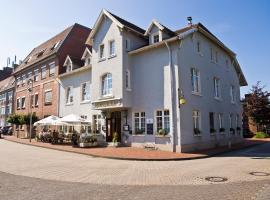 Hotel-Restaurant Haus Keller, Laggenbeck (Mettingen yakınında)