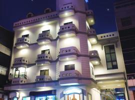 Tematik Hotel Pluit, Джакарта (рядом с городом Muarakarang)