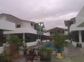 Casa en Tonsupa