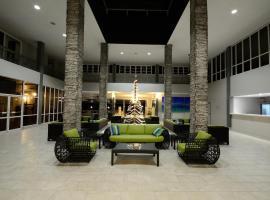 Royal St. Kitts Hotel, Фригейт-Бэй