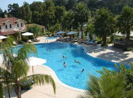 Dalyan Resort - Special Category, Dalyan
