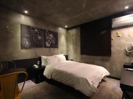 Design Hotel XYM