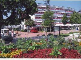 Kurpark-Hotel, Bad Salzuflen