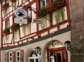 Hotel Elch