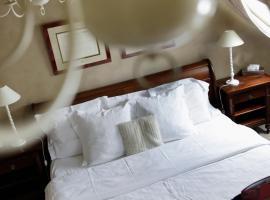 Hotel Recour