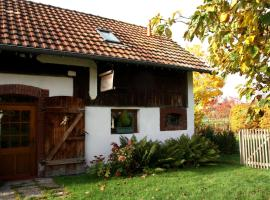 La Grange de Jeanne, Moosch (рядом с городом Altenbach)