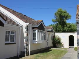 Briquet Cottages, Guernsey,Channel Islands, St. Saviour Guernsey