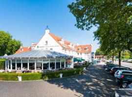 Hampshire Hotel & Spa - Paping, Ommen