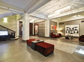ディラン ホテル NYC