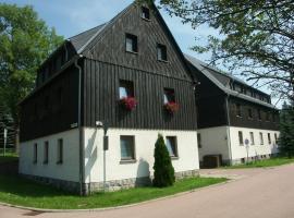 Apartments Ski Sonne Rehe, Rehefeld-Zaunhaus (Am Donnerberg yakınında)