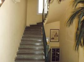 Hotel Univers, Bastia