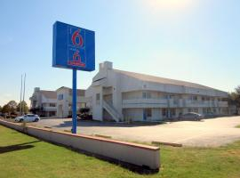 Motel 6 Dallas - Irving DFW Airport East, Irving