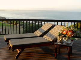Shaloha Guesthouse on Supertubes, Jeffreys Bay
