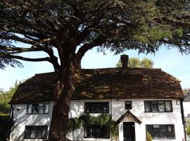 Cedar House, Sevenoaks
