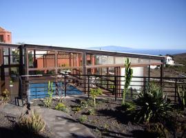 De 10 beste vakantiehuizen in Fuencaliente de la Palma ...