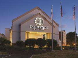 DoubleTree by Hilton Cleveland South