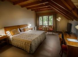 Hotel Kosten Aike, El Calafate
