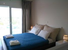 Fevronia's Rooms, Дрепанон