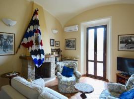 Casa Cavour 1901